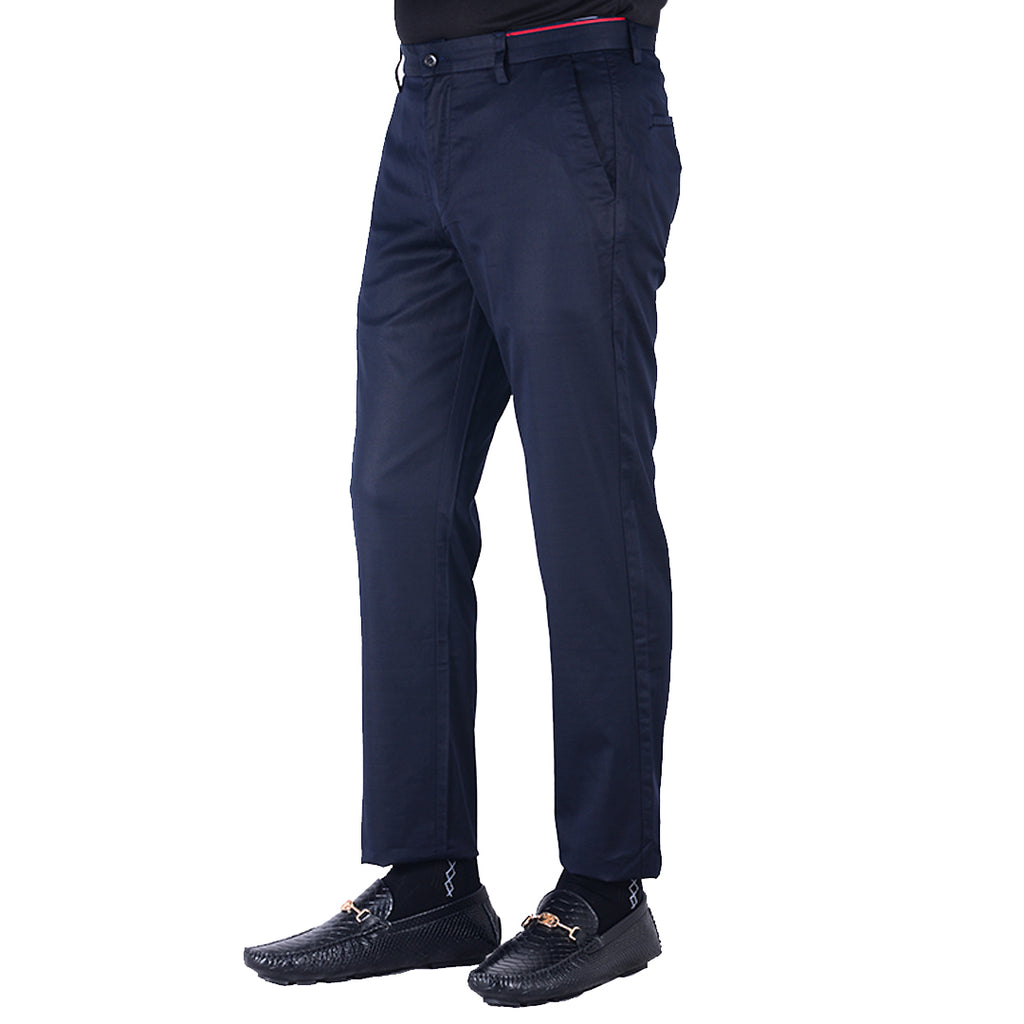 Pash Navy Blue Pant