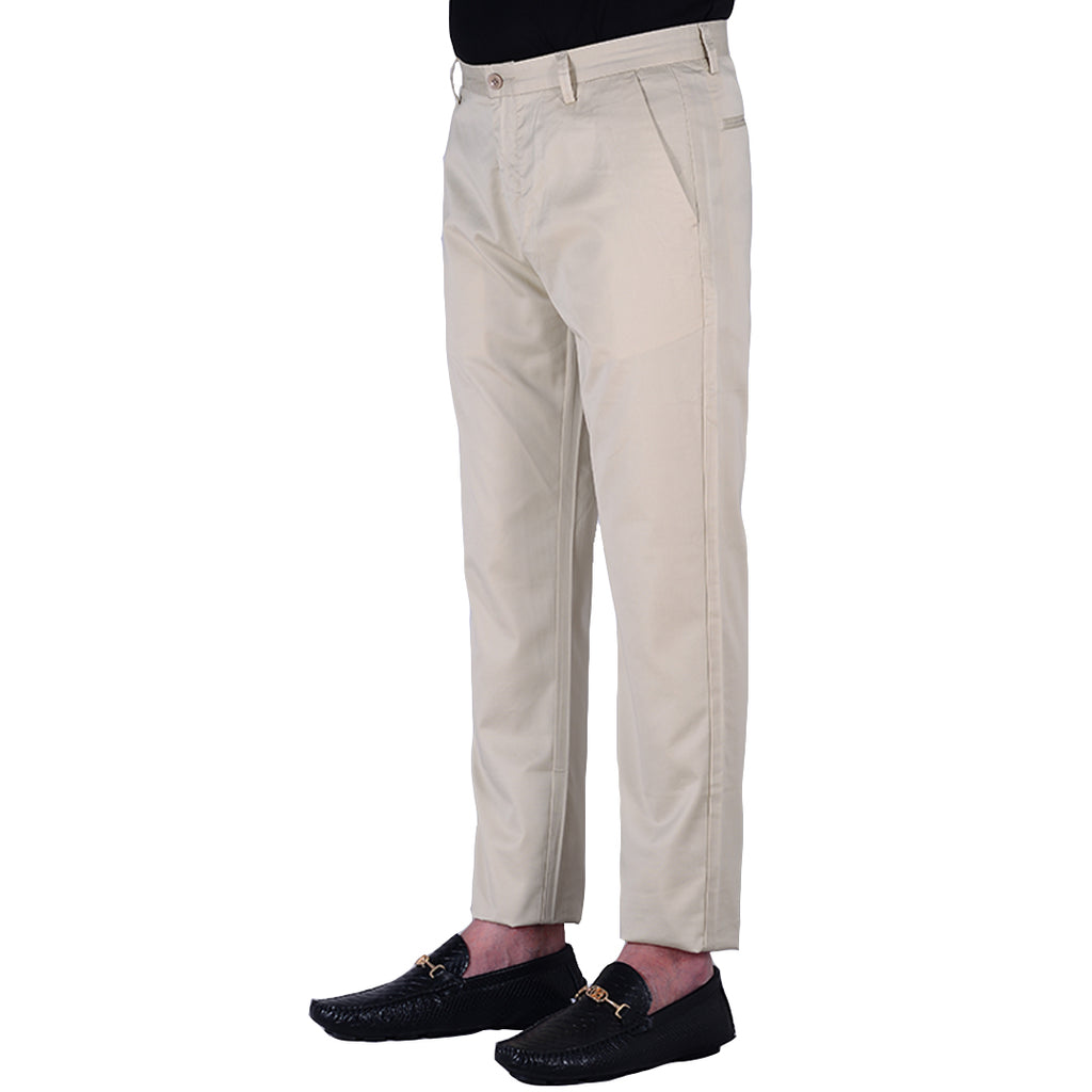 Berbry Bone White Pant