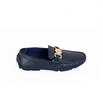Men Casual Shoes - Navy