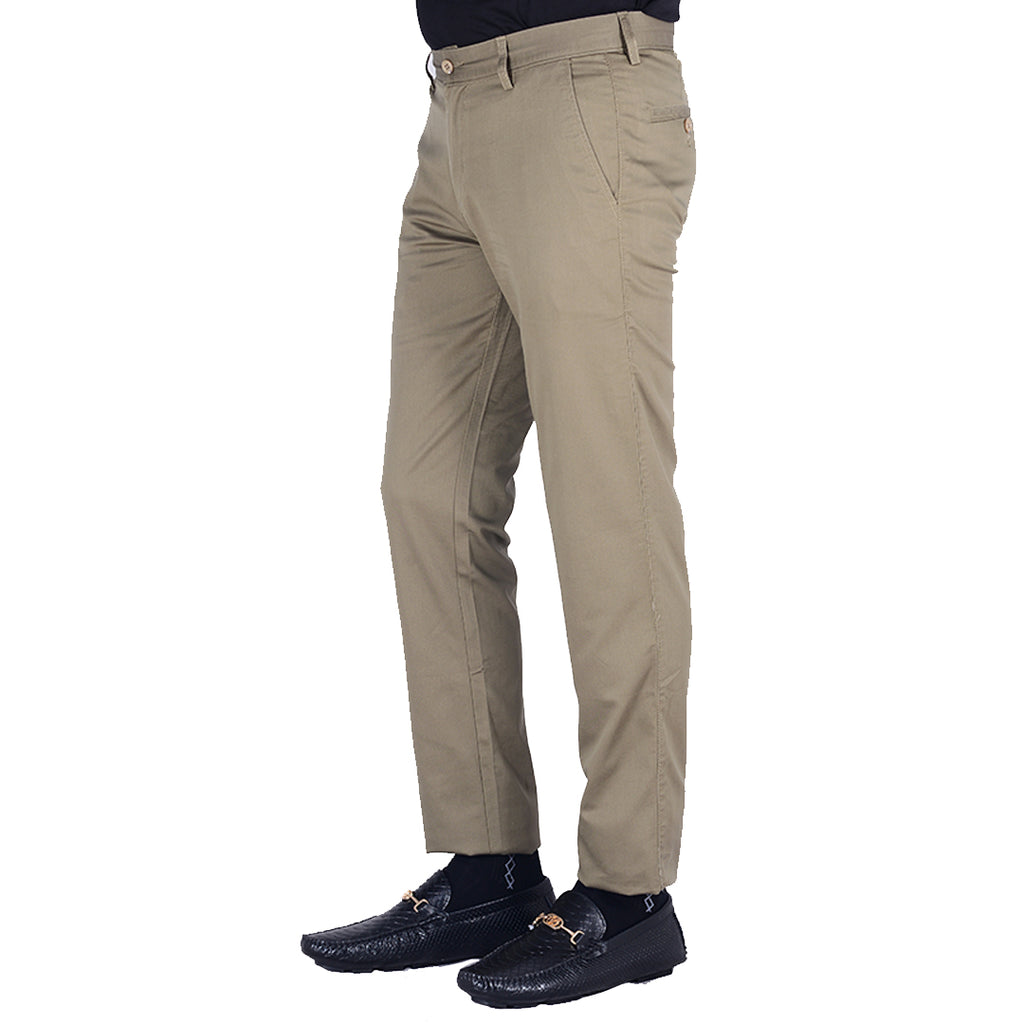 Berbry Clay Brown Pant