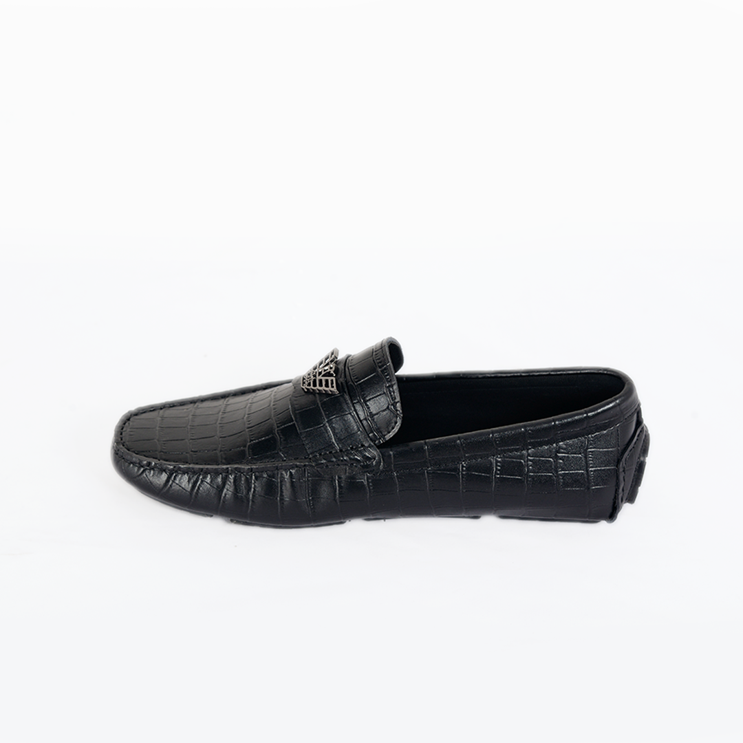 Men Casual Shoes - Black