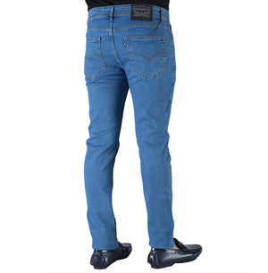 Lev Midnight Blue Jeans