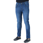 Ari Dark Blue Slim Fit Jeans