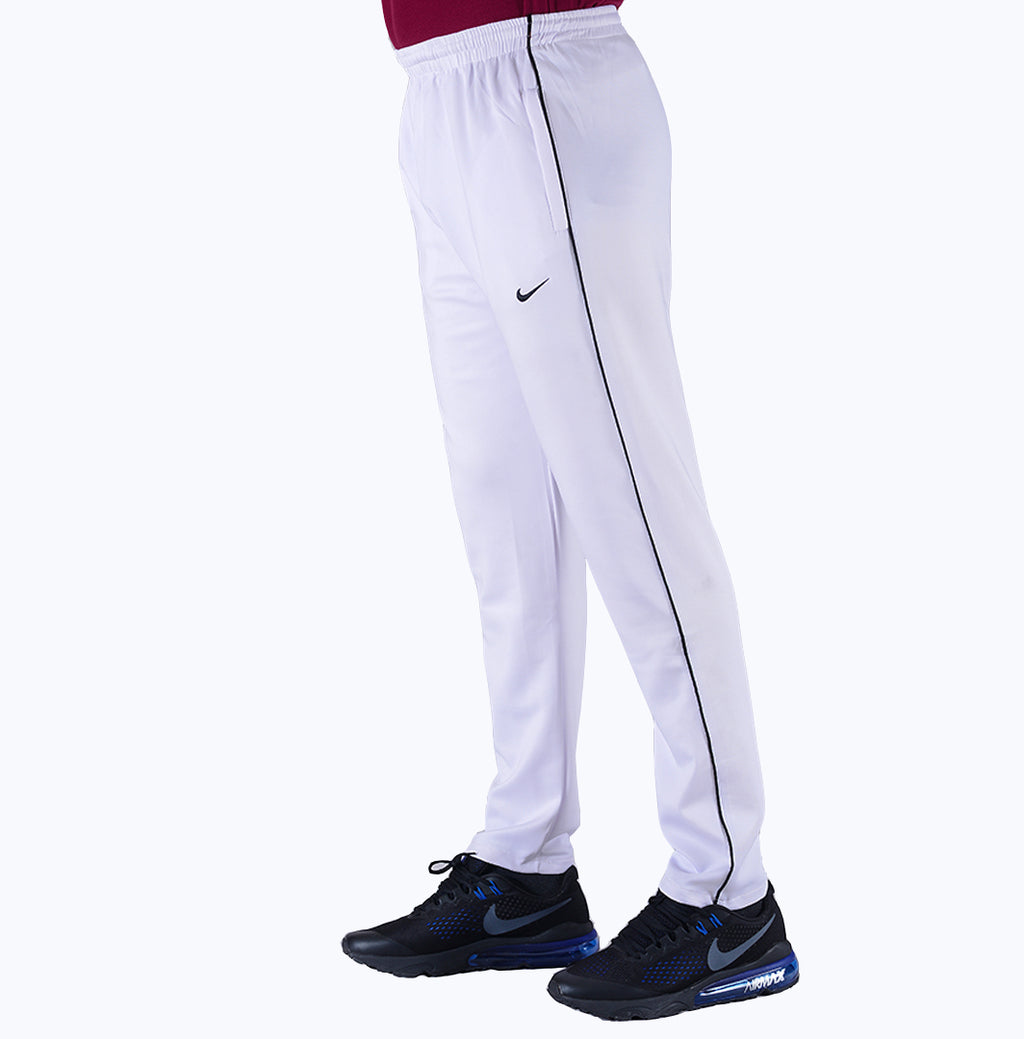 Nikky White Trouser