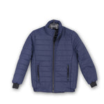 ZR Man Blue Jacket
