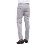 Grey Cotton Pant