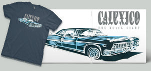 CALEXICO The Black Light Deluxe 20th Anniversary Edition + T-shirt Bundle