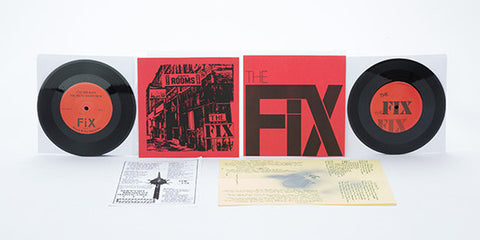 "The Fix Double 7"" Pack"