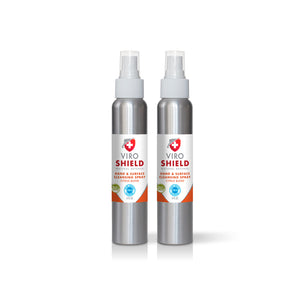 Citrus Blend - Hand & Surface Cleansing Spray