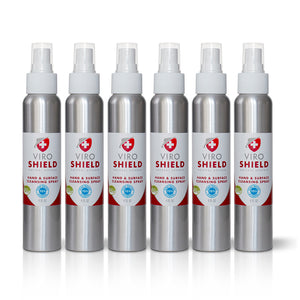 Bulk Hand & Surface Cleansing Spray