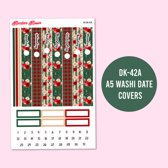 Daily Planner Kits