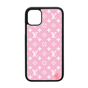 Pink Luxe Phone Case
