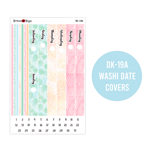 Easter - Daily Planner Stickers