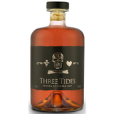 Three Tides Smokey Rum