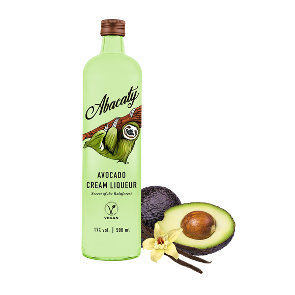 Abacaty - Avocado Cream Liqueur