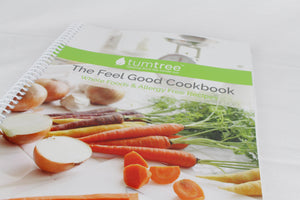 Load image into Gallery viewer, The Feel Good Cookbook