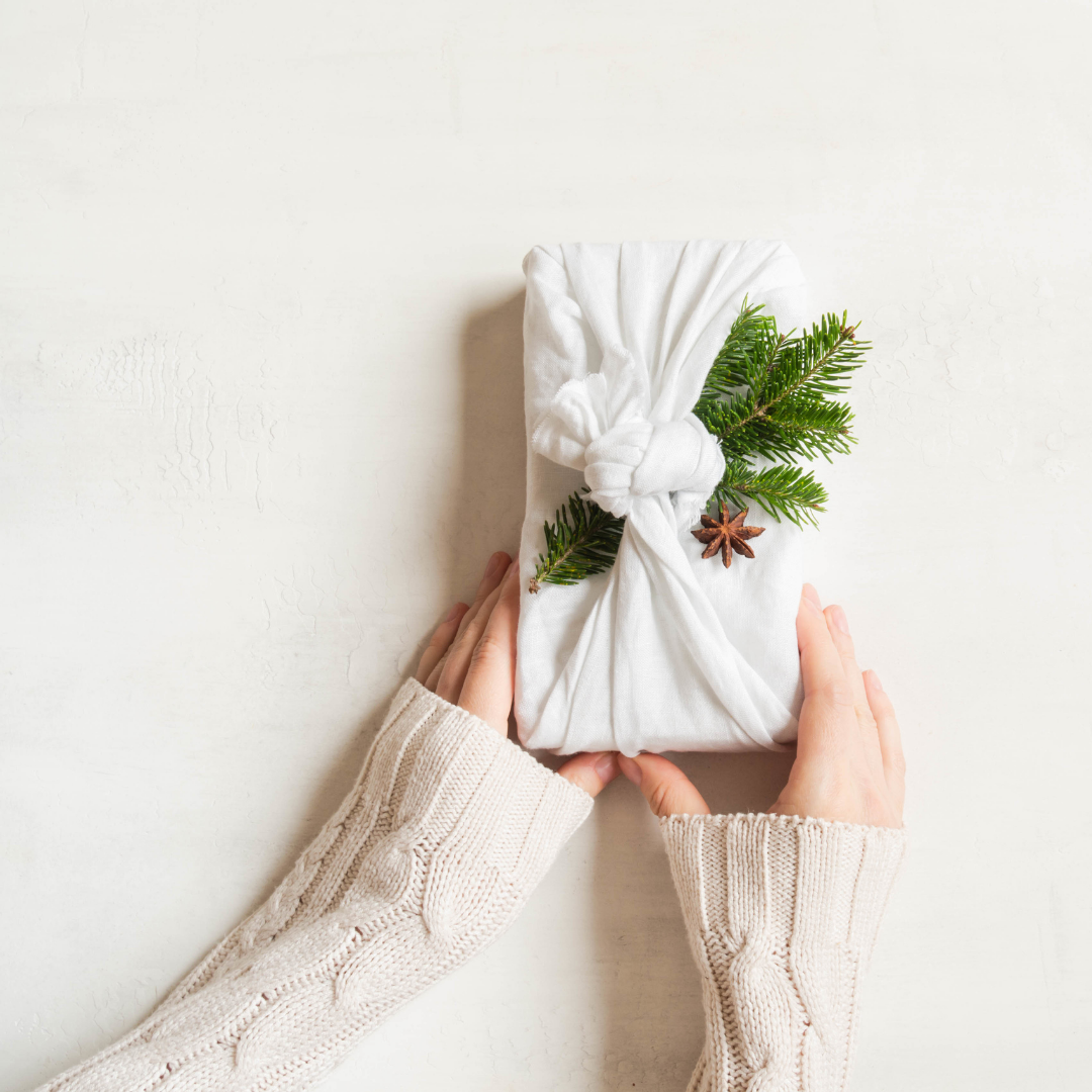 THE BEST WAYS TO HAVE A GREENER, MORE SUSTAINABLE CHRISTMAS
