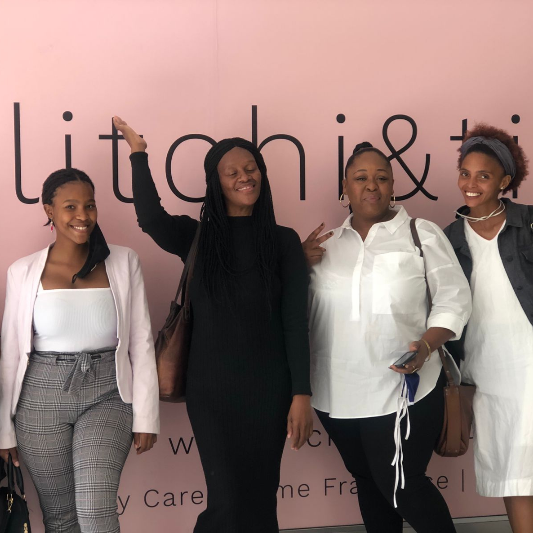 Litchi & Titch is opening a brand new store in Cavendish Square, Claremont, Cape Town.