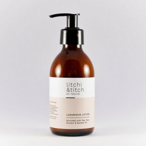 LUXURIOUS LOTION 200ml