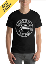 Load image into Gallery viewer, ON SALE - Deuce Coupe Short-Sleeve Unisex T-Shirt was $30 now $20