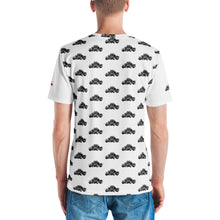 Load image into Gallery viewer, All Over Paul Men's T-shirt