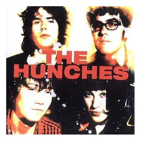 The Hunches/Yes. No. Shut it.