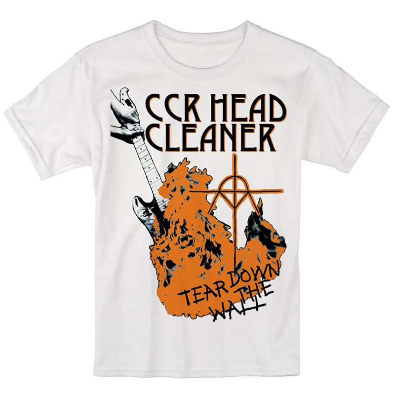 CCR Headcleaner Shirt