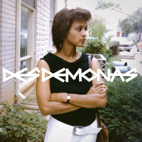 Des Demonas - S/T