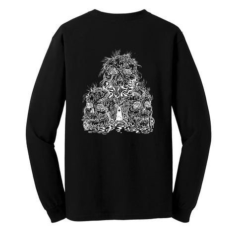 Fuzz III Long Sleeve Shirt