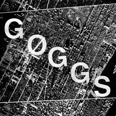 GØGGS / She Got Harder 7""