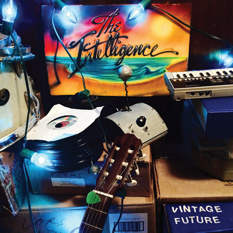 The Intelligence/Vintage Future