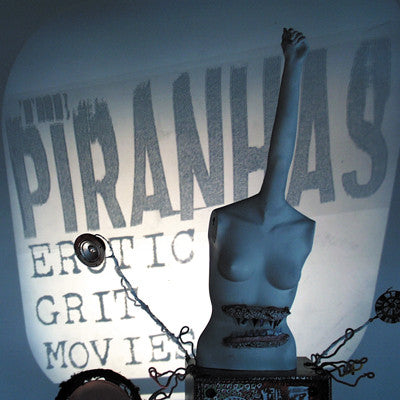 The Piranhas / Erotic Grit Movies