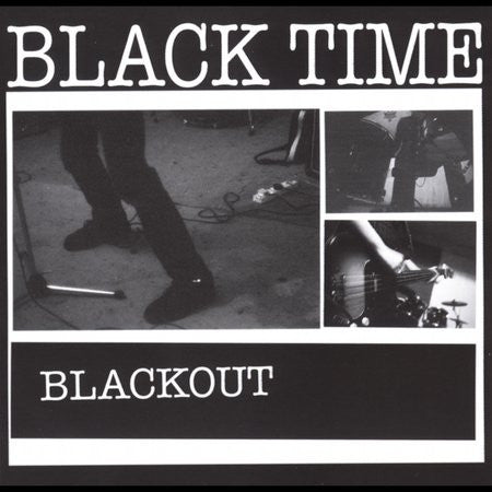 Black Time/Blackout