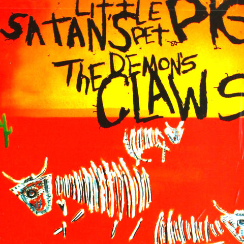 Demon's Claws/Satan's Little Pet Pig
