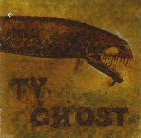 TV Ghost/Cold Fish