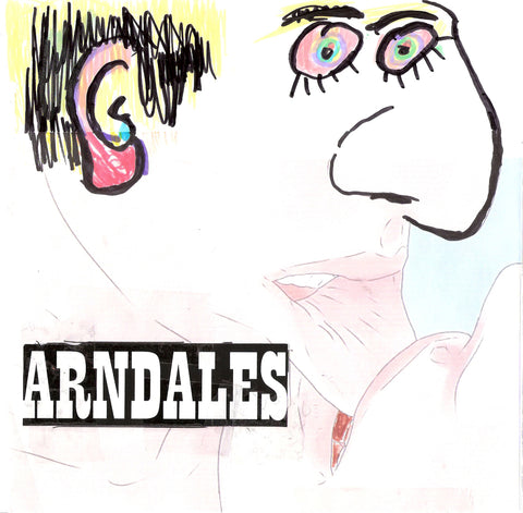 Arndales/Padded Posts