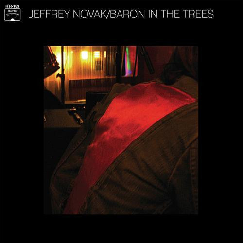 Jeffrey Novak/Baron in the Trees LP