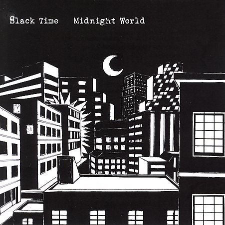 Black Time/Midnight World