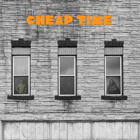 Cheap Time/Wallpaper Music