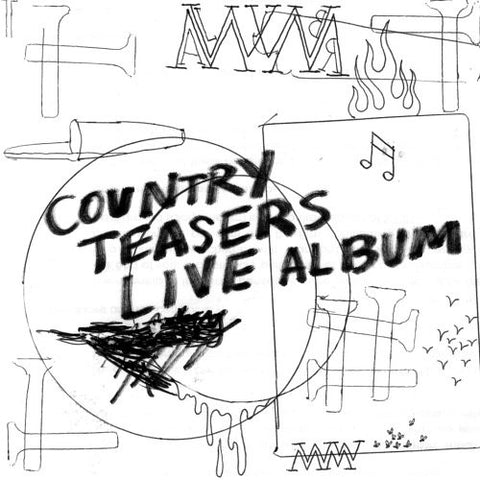 Country Teasers/Live