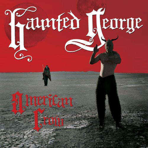 Haunted George/American Crow
