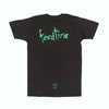 feedtime Shirt - Black