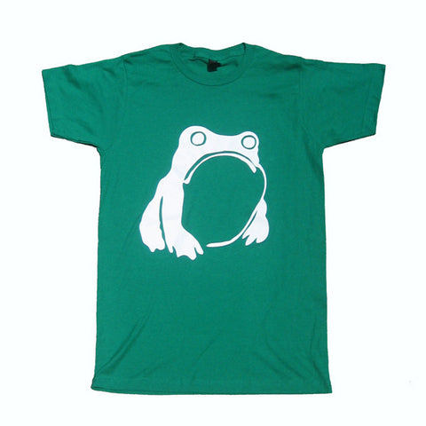 feedtime Shirt - Green