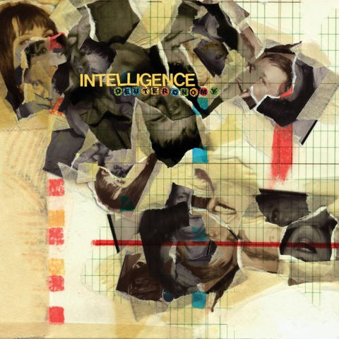 The Intelligence/Deuteronomy
