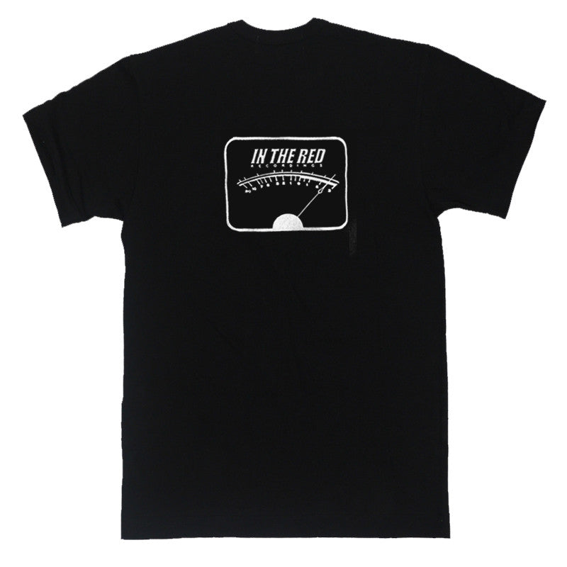 ITR T-shirt - Black