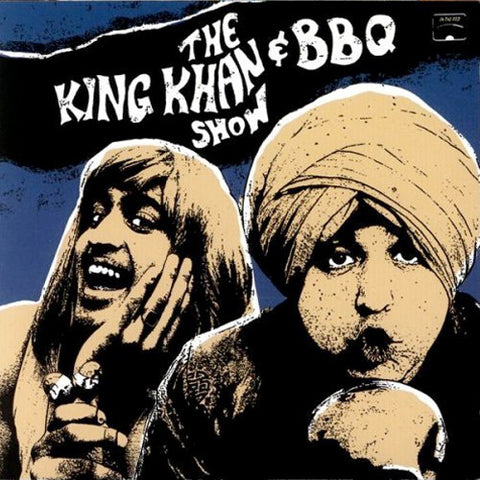 The King Khan & BBQ Show/What's for Dinner?