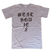 MEATBODIES SHIRT - GREY