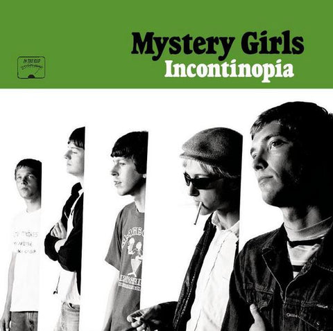 Mystery Girls/Incontinopia