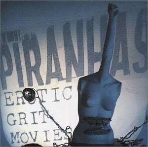Piranhas/Erotic Grit Movies