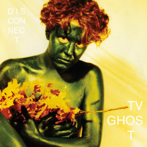 TV Ghost/Disconnect
